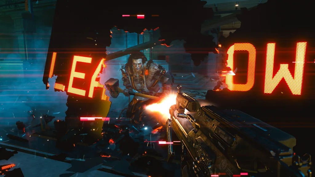 cyberpunk 2077 - best pc games