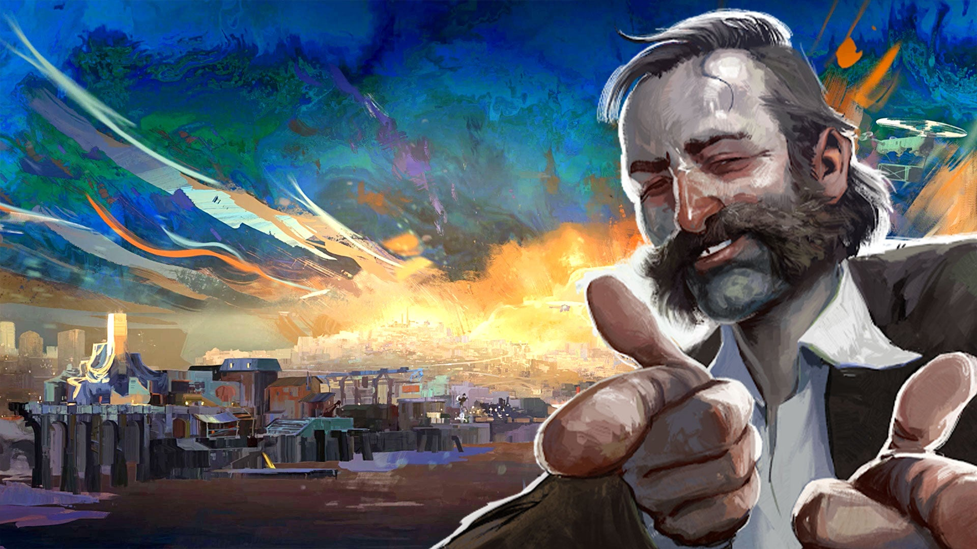 disco elysium - best pc games