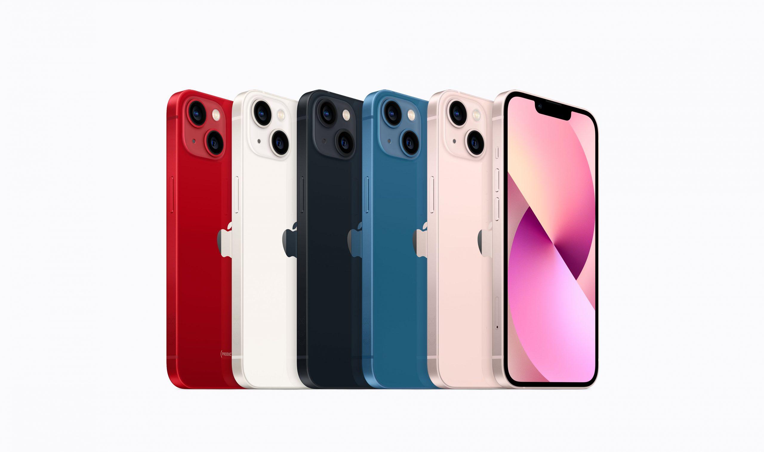 iphone 13 released