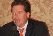 directeur van de Curaçao Airport Holding (CAH) Maurice Adriaens