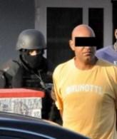 De verdachte moordmakelaar Burney 'Nini' Fonseca