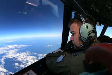 spookvlucht MH370