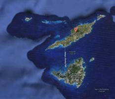 Aardbeving 5.2 bij Sint Maarten