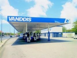 Het personeel van Vanddis kreeg vrij om de manifestatie in Punda bij te wonen.