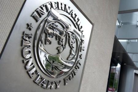 Internationale Monetaire Fonds
