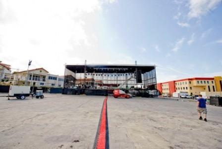 Curaçao North Sea Jazz Festival (CNSJF) nog 2 nachtjes slapen