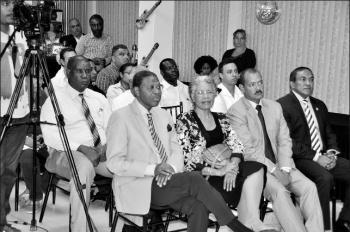 Curaçao moet haar North Sea Jazz festival serieus nemen