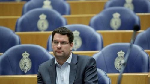PvdA-Kamerlid Roelof van Laar | Foto © ANP