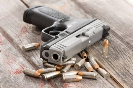 Agenten moeten wapen inleveren
