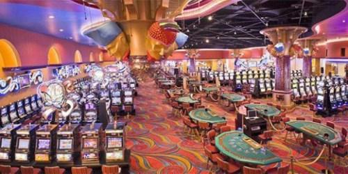 AD | Boete mogelijk door Casinowet