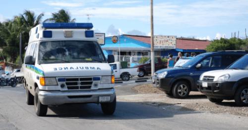Drie gewonden in verkeer