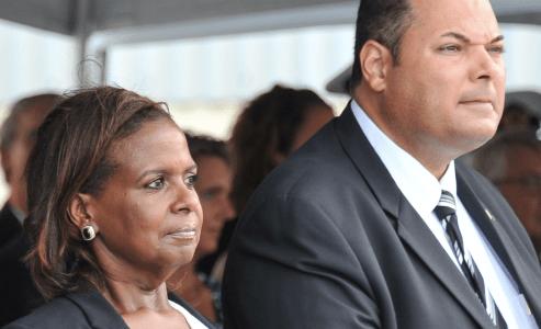 Premier zwijgt over Marvelyne Wiels