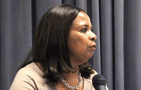 Marvelyne Wiels spant kort geding aan tegen Ombudsman