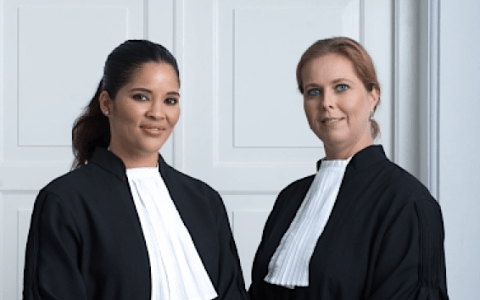 Meyer Pennings Law & Mediation van partners mr. Michele N. Meyer en mr. Eva M. Pennings.