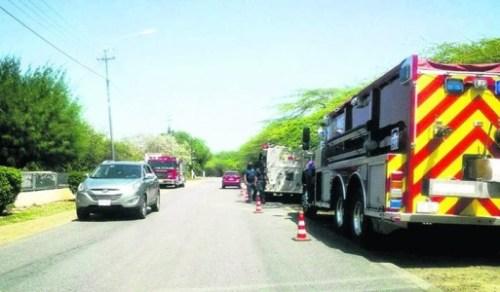 Intensivering patrouilles bij Kabouterbos