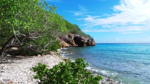 Playa Hulu   Picture This Curacao - Manon Hoefman