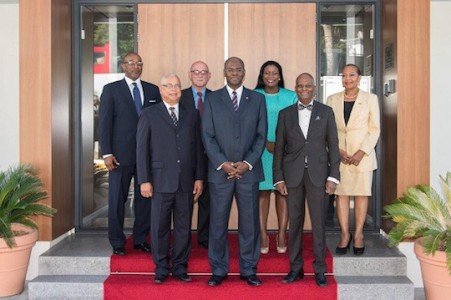 THE REAL STORY BEHIND THE LATEST FALL OF THE DUTCH SINT MAARTEN GOVERNMENT