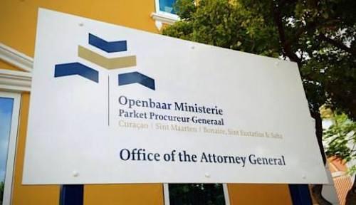 Openbaar Ministerie Curacao