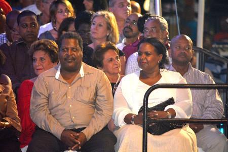Nieuw onderzoek Curaçaohuis   Foto Foto Persbureau Curacao