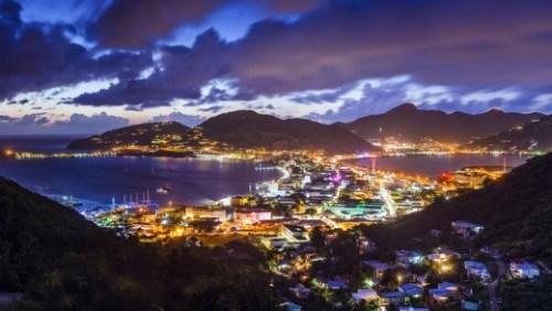 'Helft bevolking Sint Maarten inmiddels illegaal'