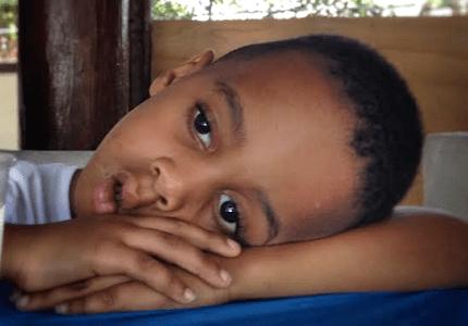 Sommige ouders hebben nog nooit van kindertoeslag gehoord - foto: Elisa Koek
