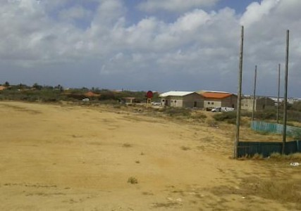 Aruba-verbrand lijk