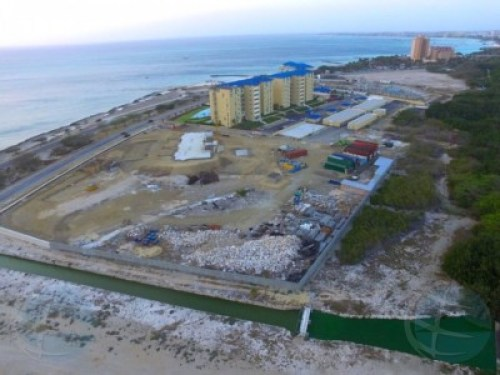 het condominium-project Azure van 'PGM Condobuilders'