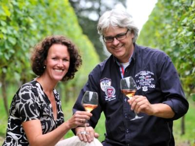 Curacao Winery | Ilse en Roelof Visscher