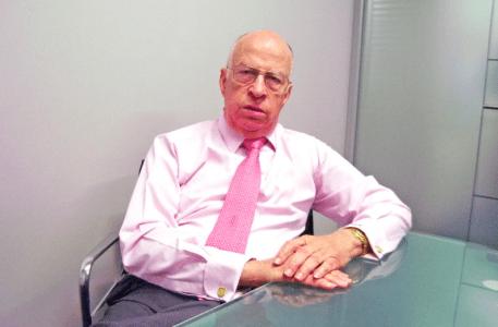 Girobank directeur Eric Garcia aangehouden | Antilliaans Dagblad