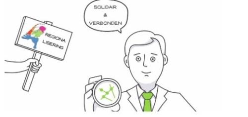 Leeft u straks in 'Ikhoven', of toch in 'Samendam'?