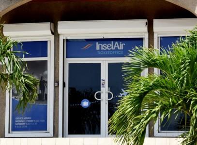 Medewerkers Insel Air Sint Maarten verduisteren inkomsten | 721News