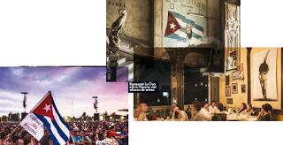 Rolling Stones in Cuba-concert   Foto Sinaya Wolfert