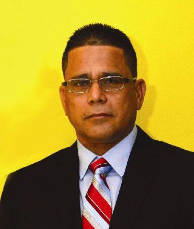 Karel Maduro (MEP)