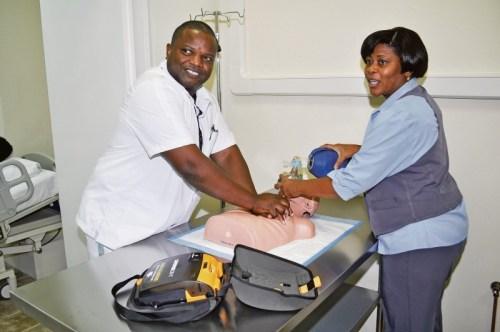 sehos-medisch-specialisten-training