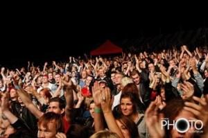 helgeafestivalen