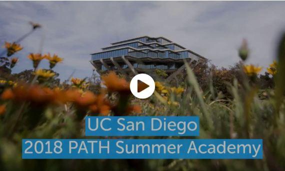 2018 PATH Summer Academy Slideshow
