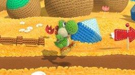 Knit Yoshi.