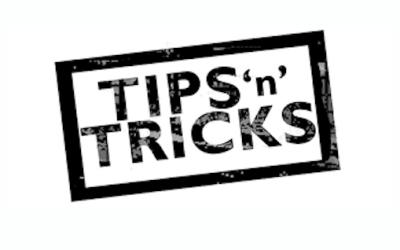 TIP: Make An Easy Bobble