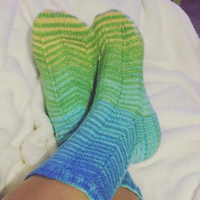 knitterlymind-jaywalker-socks