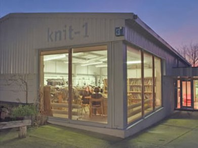 Knit Design Courses, Brighton