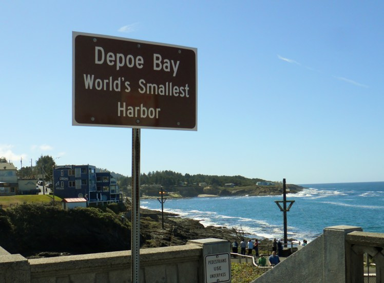World's Smallest Harbor