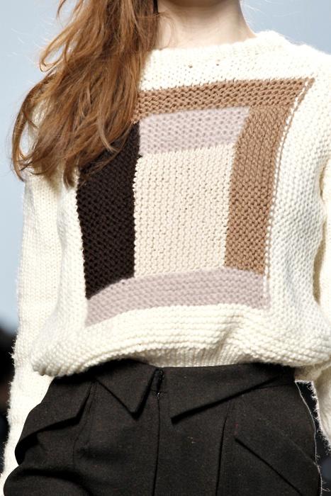 knitGrandeur: Intarsia