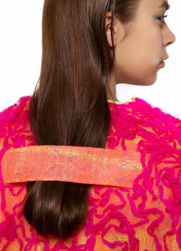 knitGrandeur: Sarah Angel, Knitwear Designer