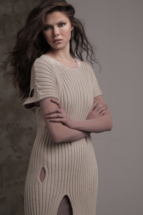 knitGrandeur: Rochele Gloor, Yombe Collection 2016
