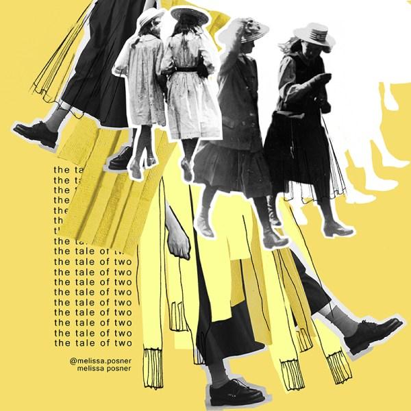 knitGrandeur: Designer Melissa Posner: FIT Future of Fashion 2020, Knitwear
