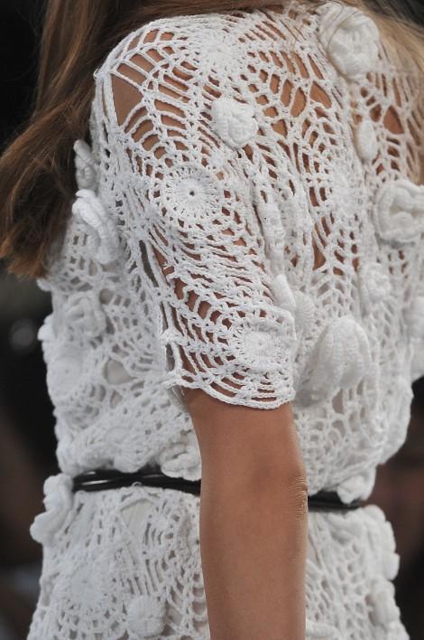 Какое платье сейчас модно