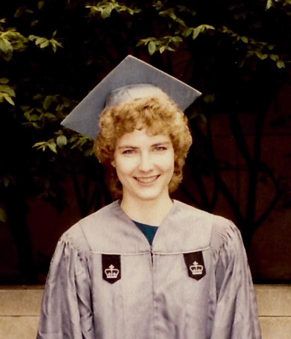 me at barnard grad cropped