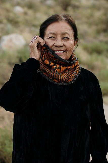 Native Knitter