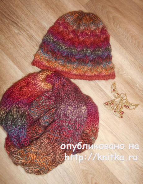 Pălăria femeilor cu spițe