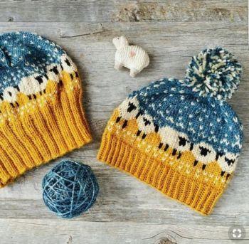 Belos chapéus para uma menina: agulhas de malha para o inverno shapka spicami dlya Devochki 39